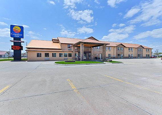 comfort inn valentine - Motels In Valentine Nebraska