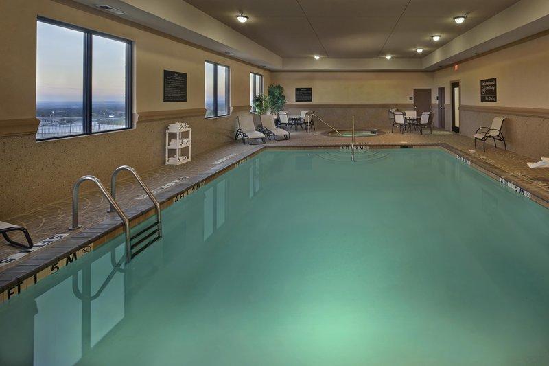 Hampton Inn  Suites Decatur