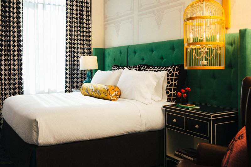 Monaco Pittsburgh A Kimpton Hotel