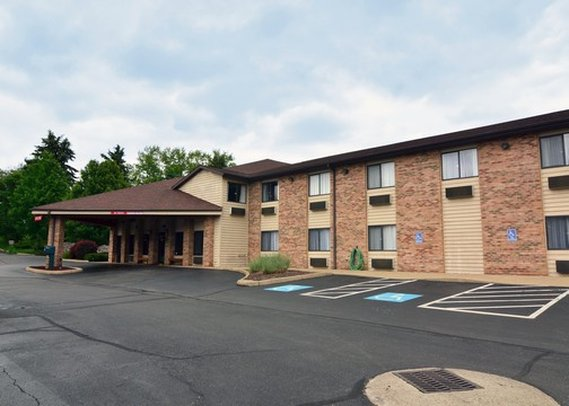 Comfort Inn East Liverpool