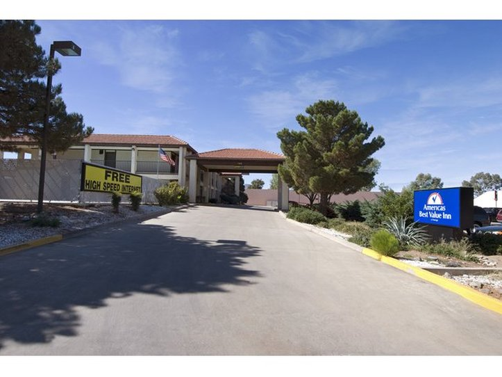 Americas Best Value Inn Fort Hauchuca