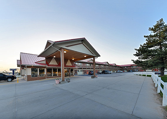 econo lodge inn suites valentine - Motels In Valentine Nebraska