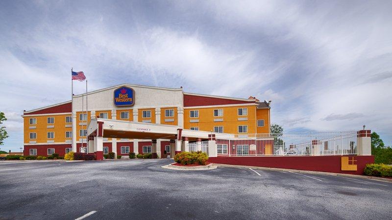 BEST WESTERN Union City Inn & Suites