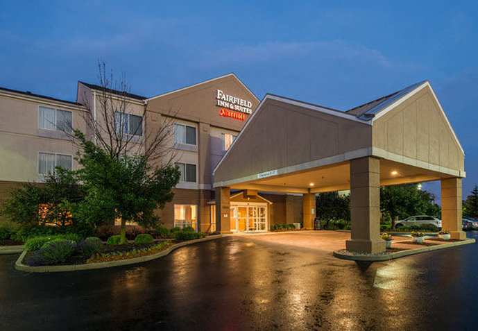 Fairfield Inn by Marriott Indianapolis Northwest