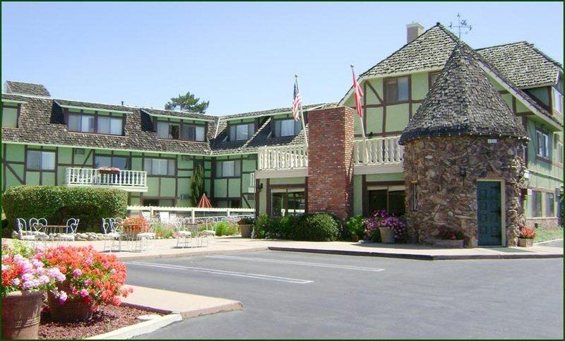 Svendsgaards Danish Lodge Americas Best Value Inn