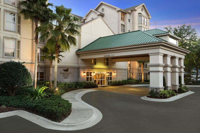 Homewood Suites By Hilton Orlando-Intl Drive-Convention Ctr