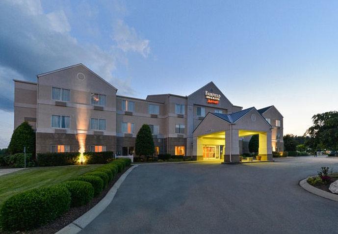 Fairfield Inn & Suites Nashville Smyrna