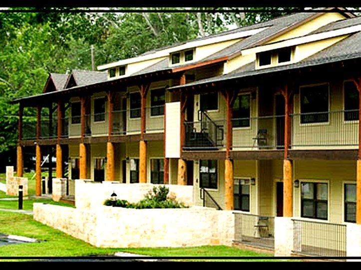 Shelby Energy Lodge