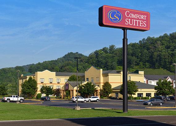 Comfort Suites Prestonsburg