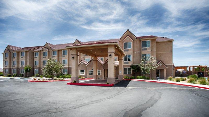 BEST WESTERN California City Inn & Suites
