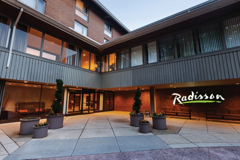 Radisson Hotel At Cross Keys, Baltimore