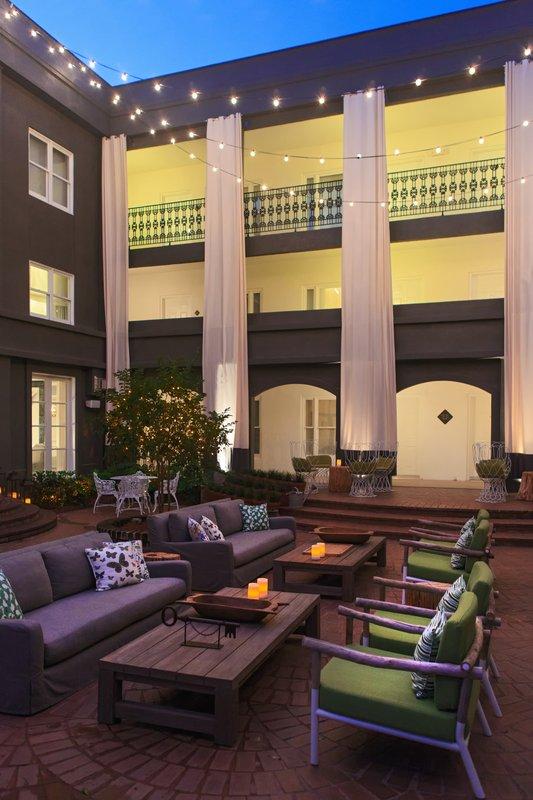 The BRICE A Kimpton Hotel