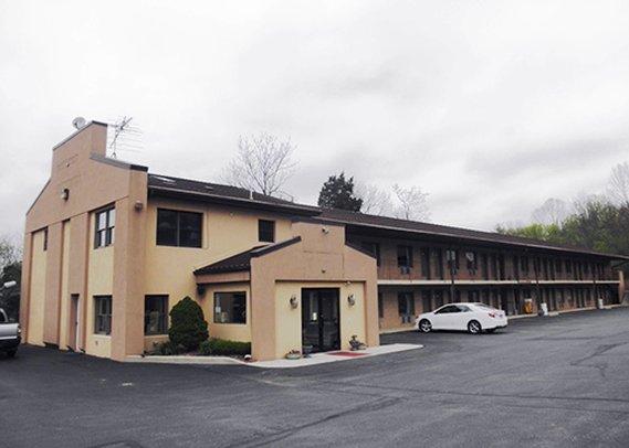 Econo Lodge Douglassville