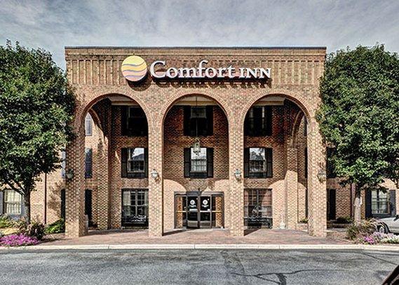 Comfort Inn Newport News