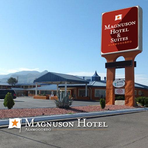 Magnuson Hotel And Suites Alam
