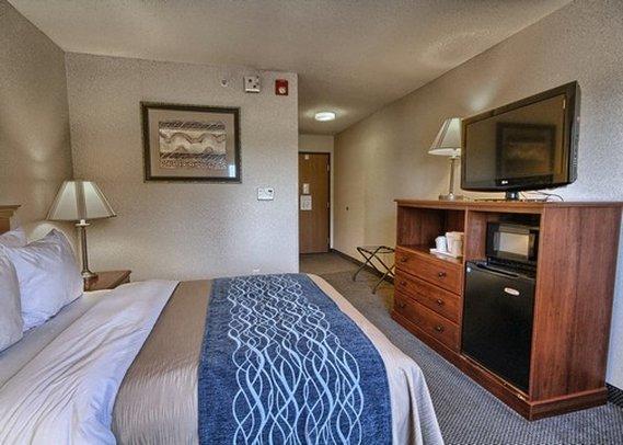 Comfort Inn & Suites Diamondale ? Lansing
