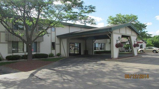 Shawano Four Seasons Resort