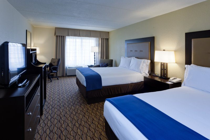 Holiday Inn Express BALTIMORE-BWI AIRPORT WEST