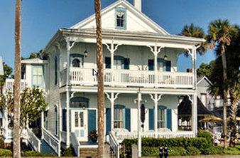 Bayfront Westcott House Bed &