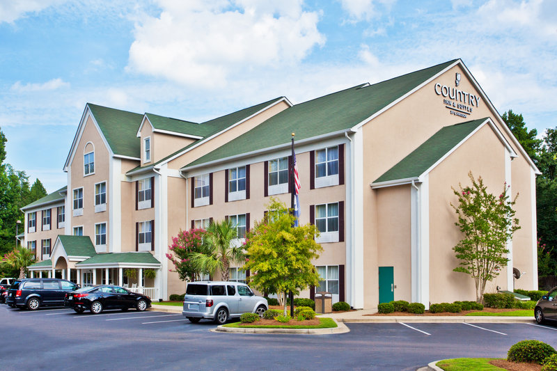 Country Inn & Suites By Carlson, Columbia Airport, SC
