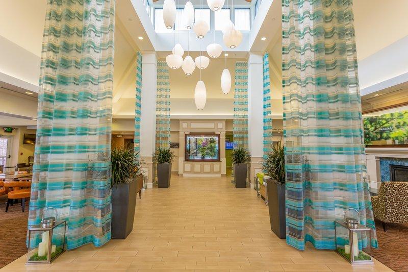 Hilton Garden Inn Providence Airport-Warwick