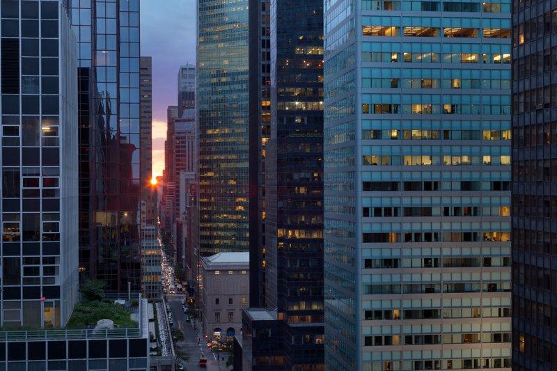 Hilton Garden Inn NewYork Manhattan
