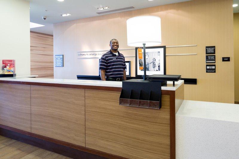 Hampton Inn & Suites Orange Beach / Gulf Front