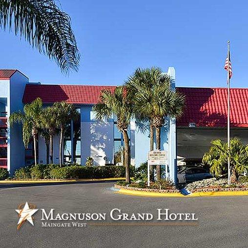 Magnuson Grand Hotel Maingate