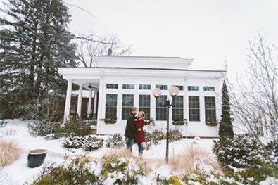 The Mount Vernon Inn