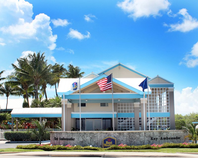 BEST WESTERN Key Ambassador Resort Inn