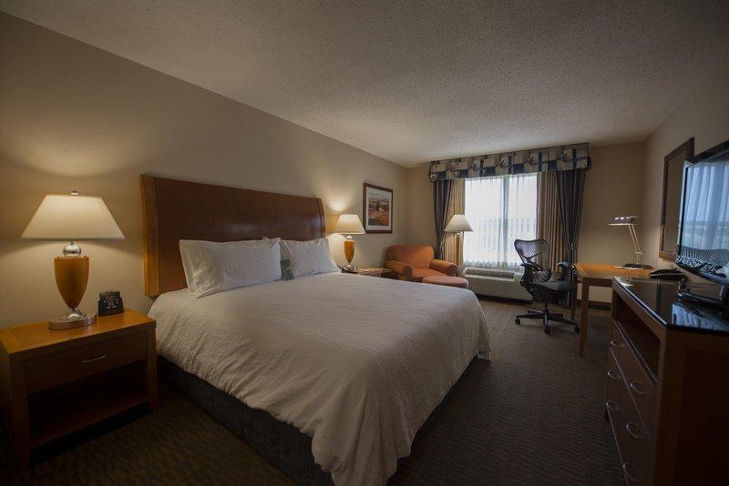 Hilton Garden Inn Jackson-Madison