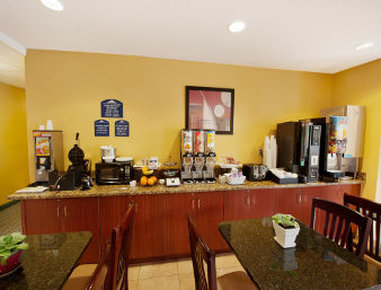 Microtel Inn & Suites By Wyndham Hillsborough