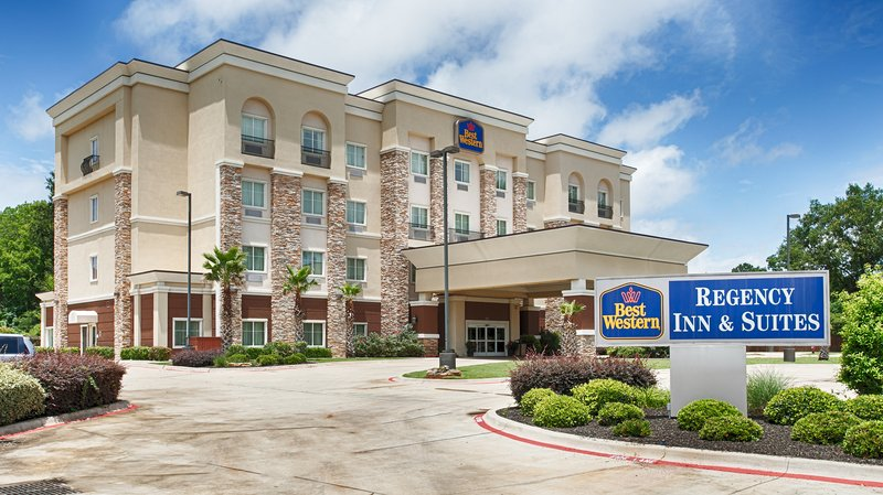 BEST WESTERN Regency Inn & Suites