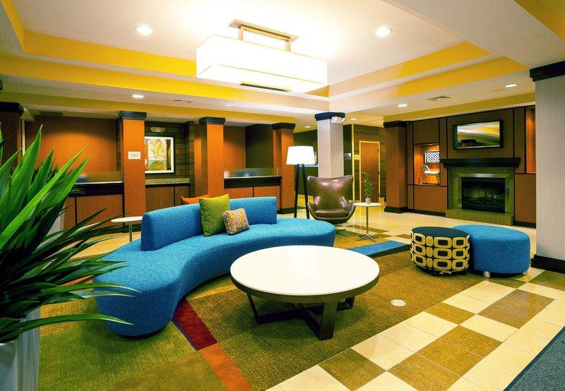 Fairfield Inn & Suites by Marriott Edison South Plainfield