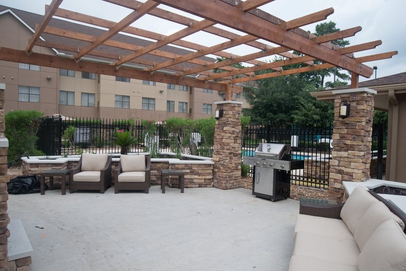 Staybridge Suites HOUSTON NW - WILLOWBROOK