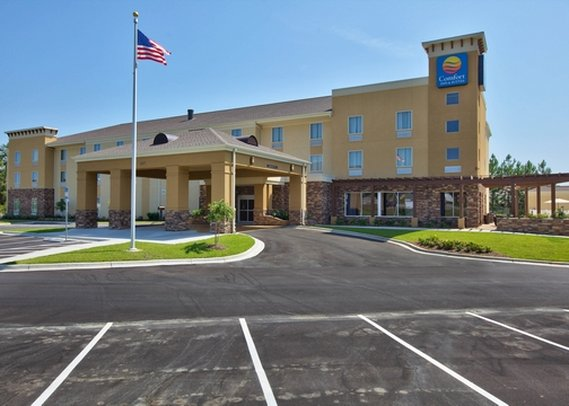 Comfort Inn & Suites Lafayette
