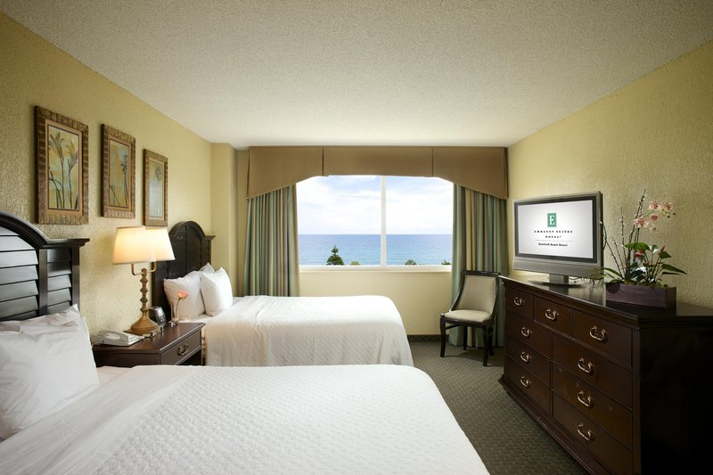 Embassy Suites Deerfield Beach - Resort - Spa