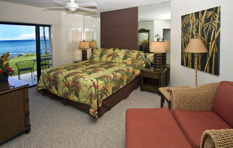 Makena Surf Destination Resort