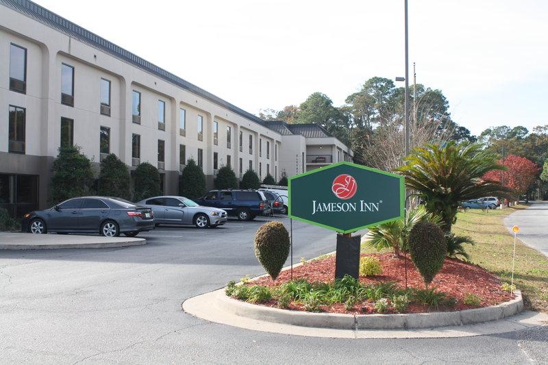 Brunswick Park Hotel