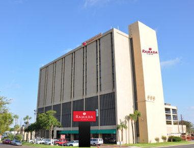 Ramada Plaza Laredo