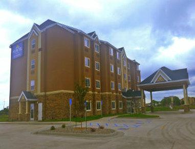 Microtel Inn & Suites By Wyndham Moorhead Fargo Area