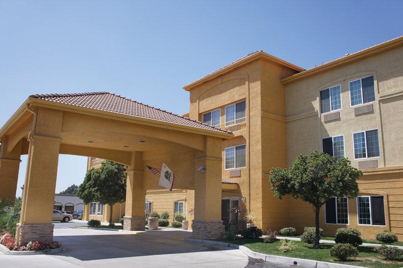 La Quinta Inn & Suites Visalia/Sequoia Gateway