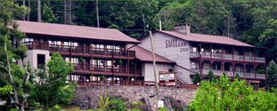 Cliffdwellers Inn