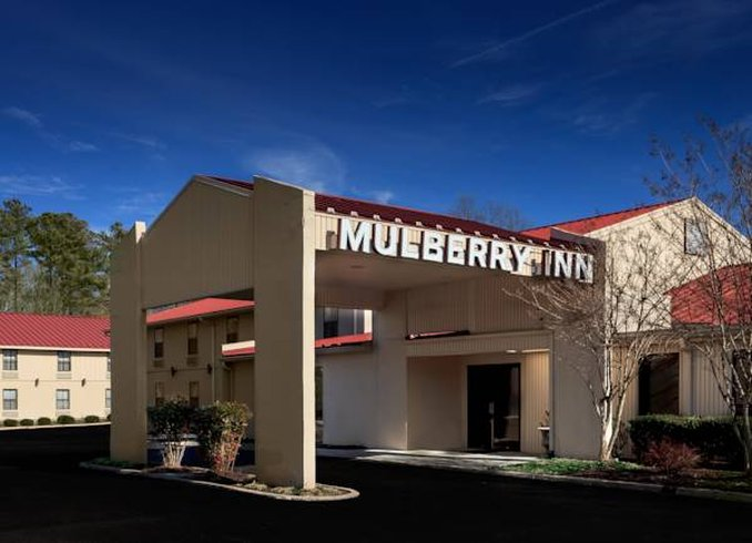 The Mulberry Inn And Plaza