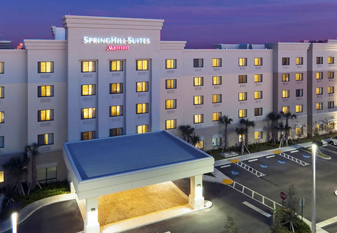 SpringHill Suites West Palm Beach I-95