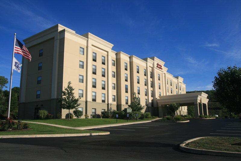 Hampton Suites Wilkes-Barre Scranton