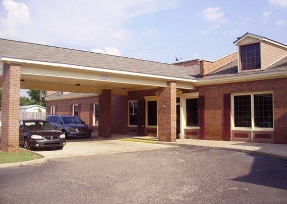 Econo Lodge Inn & Suites Enterprise