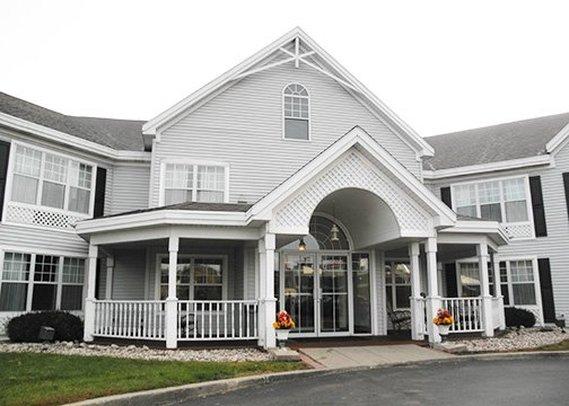 Quality Inn & Suites Shawano