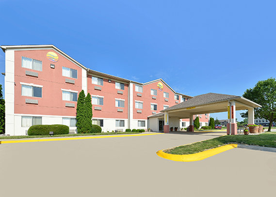 Comfort Inn Shelbyville North