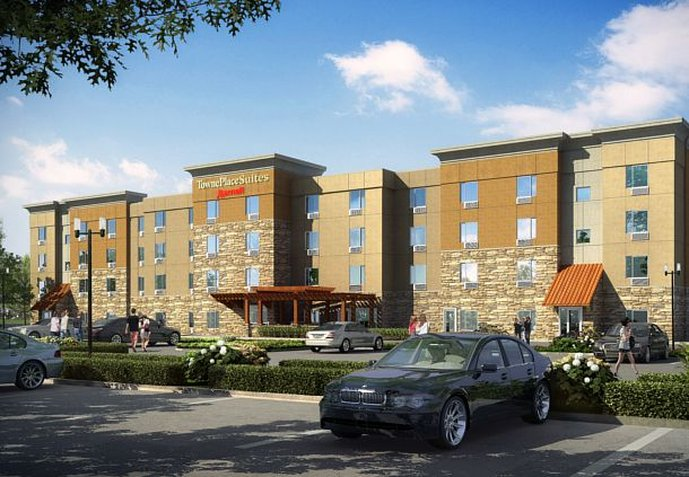 TownePlace Suites Gainesville Northwest